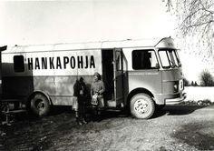 Hankapohjan kauppa-auto Recreational Vehicles, Camper, Campers, Single Wide