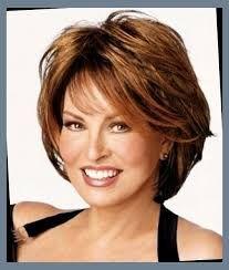 Image result for best short hairstyles for older women
