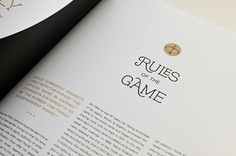 Hoyle Rebranding on Behance