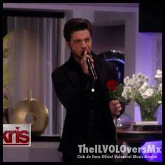 Quien quiere una rosa??? GG tan guapo!!