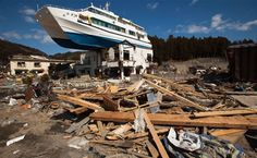 Natural disasters are truly some of the scariest types of disasters due to their unpredictability and power. With technological advancements, we are getting better at predicting severe weather and potential disasters, but it is still extremely difficult and complicated to be accurate and to prepare entire cities to brace for them. Many peopleeither don't get …