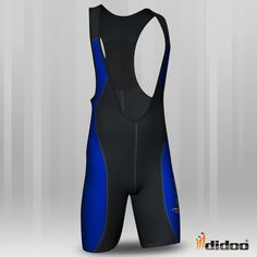 Breathable, Quick-Wicking Lycra Compression Fabric that Increases Blood Circulation and Optimizes Muscle Performance. Lycra material provide super flexibility and keep your body dry. Comfortable for long distance riding. Lightweight and extremely breathable. Performance Moisture wicking and anti-bacterial Coolmax Seat Padding. Leg grippers so that the shorts do not ride up your legs during the ride. This product is 100% Genuine and come with tags.