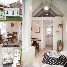 And...we're open! Officially introducing the @taskrabbit Tiny House! We're in Chelsea Triangle all day - come say hi. So proud of our Tasker team. All this in just 72 hours. Bid to win our #tinyhouse and support @cmtysolutions: www.atinytask.com (Link in bio) #ATinyTask