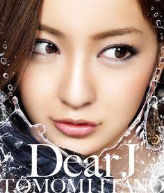 板野友美 - Dear J