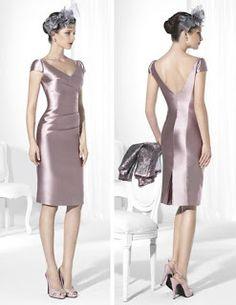 Patrón y costura : diy vestido asimétrico drapeado.Tema 114