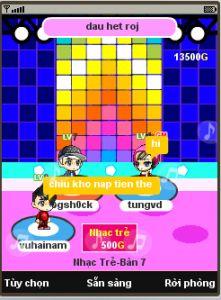 Thanh pho am nhac 128 online game âm nhạc hay dành cho mobile với các chức năng hấp dẫn khi bạn tai game thanh pho am nhac 128 mien phi http://www.taigamek.com/thanh-pho-am-nhac-128-audition-mobil/