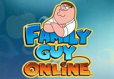 Family Guy Online « Browser Game - DotMMO.com