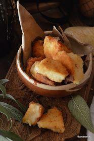 Uno degli spuntini più sfiziosi della cucina piemontese sono i frittini di semolino, immancabili nel fritto misto alla piemontese. Si poss...