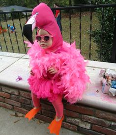 Top 20 des bébés qui ont un meilleur costume d'Halloween que toi