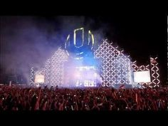 Swedish House Mafia Live @ Ultra Music Festival 2013 / Miami