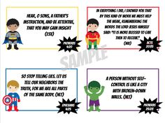 Are your kiddos ready to become heroes? Then grab these printables that go along with the Hero Training Series. Read more here.