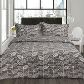 Found it at Wayfair - Lauren Taylor- Voss Twin Printed Comforter Set