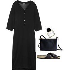 Birkenstocks and Black