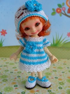 Мое маленькое чудо! RealPuki Pupu от Fairyland / BJD - шарнирные куклы БЖД / Бэйбики. Куклы фото. Одежда для кукол