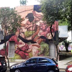 JAZ in Mexico for ManifestoMX 2015.