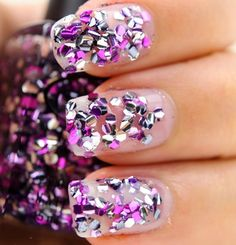 Amazing Manicure Ideas, nails