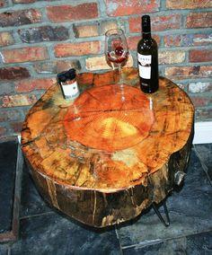 tree table.