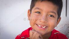 Portrait of a happy kid