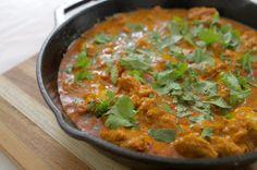 Chicken Tikka Masala | Ali Miller RD