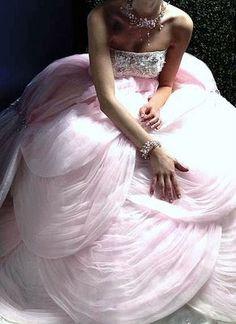 Pale Pink Princess ☜♥☞ ℒℴѵℯ