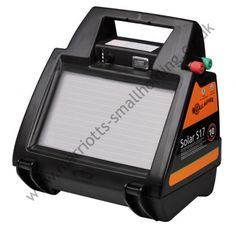 Gallagher Solar Power S17 incl. Battery - £155.00 ex. VAT#Gallagher, #Battery, #ElectricFencing