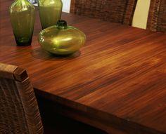 So schön sieht der Tisch mit ADLER aus! Kitchen, Types Of Wood, Eagle, Table, Nice Asses, Cooking, Kitchens, Cuisine, Cucina