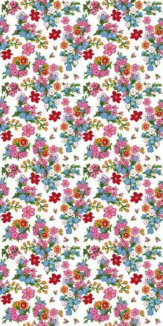 Vintage Flowers Wallpaper, Flower Phone Wallpaper, Iphone Wallpaper, Molly Hatch, Images Esthétiques, Collage Making, Colour Pallete, Cute Backgrounds, Tiny Flowers
