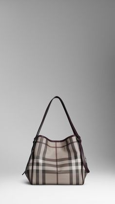 Burberry Smoked Check! - LOVE IT!
