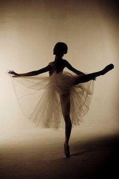 Ballerina moves