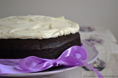 Guinness cake Bimby #ricettebimbynet
