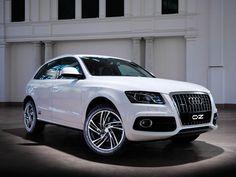 "Sardegna 19"" on Audi Q5 Sline. Love this one"