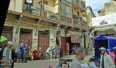 FEZ Mellah-Bou-Khssissat