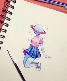 Planet Girl