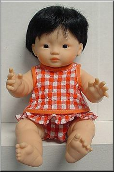 pictures of corolle dolls | Corolle Dolls - Asian Plouf