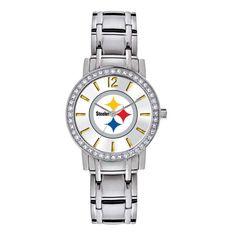 Pittsburgh Steelers Ladies All Star Watch
