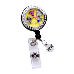 New NICU Nurse Charm Locket Badge Reel Retractable ID Badge Holder Now @ SIZZLE CITY Shop -  Come Visit Us Today!  Visit Here: http://sizzlecity.com/product/nicu-nurse-charm-locket-badge-reel-retractable-id-badge-holder/
