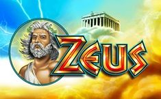 Casino Slot for You to Try: Zeus Casino Slot Games, Play Casino, Online Gambling, Online Casino, Casino Machines, Thunder Strike, Play Free Slots, Games For Fun, Slot Machine