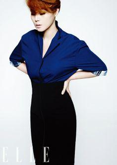 [FS화보] 닥스 레이디스, 우아함의 결정체 '김성령' 화보 공개 http://www.fashionseoul.com/?p=24781