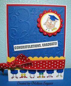 Preschool Graduation Card