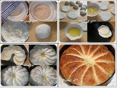 Spiral Cake - Nur eine Seite buttern und in Zucker tunken (muss gut sein)