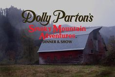 Get full details on Dolly Parton's Smoky Mountain Adventures Dinner Show including opening date, food menu, coupons, location, and more!