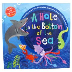 There/x27s a hole at the bottom of the sea