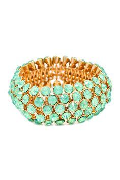 Mintylicious Bea Bracelet