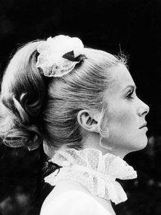 Benjamin, Catherine Deneuve, 1968