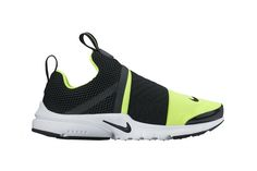 a first look at the nike air presto slip on