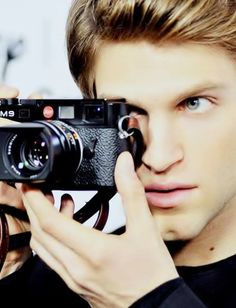 Keegan Allen ( #PLL's Toby) |via fb