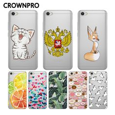 """CROWNPRO 5.5"""" Xiaomi Redmi Note 5A Case Cover Soft TPU Xiaomi Redmi Note 5A Pro Prime Case Painted Phone Back Redmi Note 5A Case. Yesterday's price: US $1.20 (0.99 EUR). Today's price: US $1.13 (0.92 EUR). Discount: 6%."""