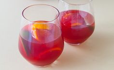 Epicure Scarlet O Sangria Contactez-moi pour en avoir. Grape Juice, Apple Juice, Fruit Juice, Easy Cocktails, Cocktail Recipes, Canada Day Party, Epicure Recipes, Iced Tea Recipes, Sparkling Wine
