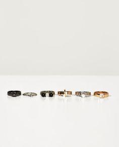 72e1558a9fe4 Las 36 mejores imágenes de FW16 Jewellery