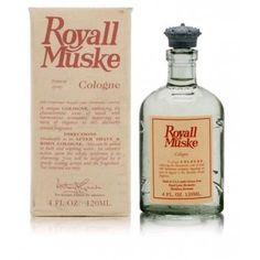 Royall Muske by Royall Fragrances, 4 oz Cologne Spray for men. by Etailer360. $25.00. Royall Muske Cologne by Royall Fragrances, 4 oz Cologne Spray for men. Musk grains are secreted by the Asian male musk deer, a solitary, shy animal. This natural scent is highly attractive to the female deer and thus enables the species to procreate. This characteristic scent of musk, blended with other harmonious aromatics produces an intriguingly personal statement. A rarity in the orient, ...